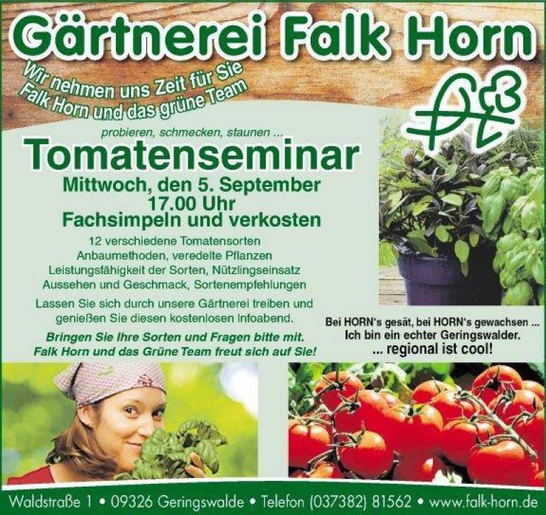 Gärtnerei_Falk_Horn_Tomatenseminar
